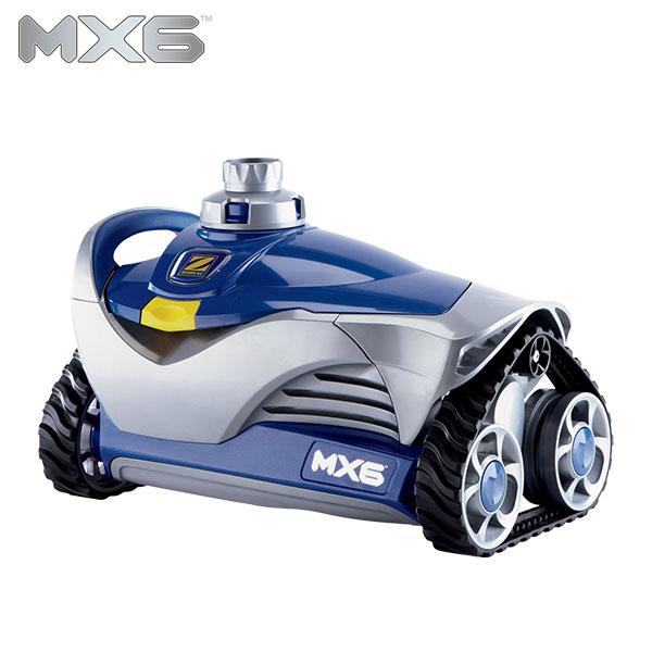 1 Zodiac MX6