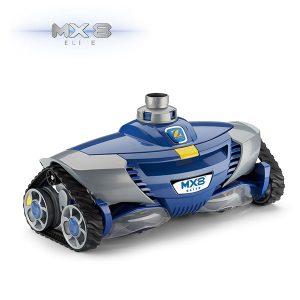 1 Zodiac MX8 Elite