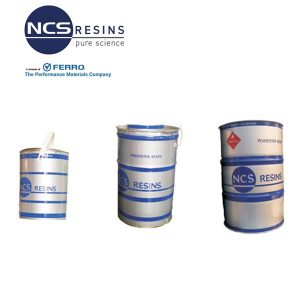NCS Resin products 1