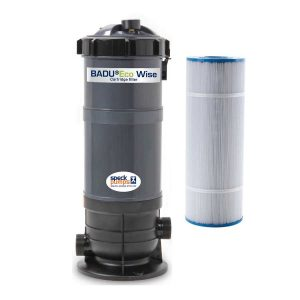 Speck Badu Eco Wise 3 Cartridge Filter and Replacement Cartridge