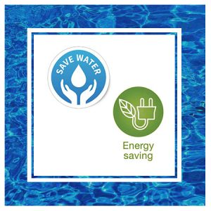 Water & Energy Saving