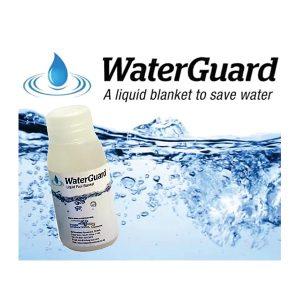 Water Guard liquid pool cover 1