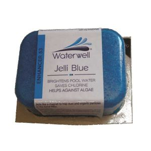 Waterwell Jelli Blue Gel Block Clarity Enhancer1