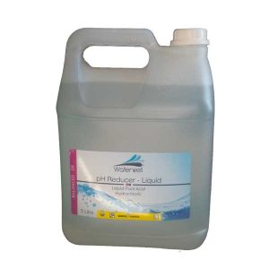 Waterwell pH Reducer Liquid