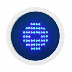 a 0002 1 Specktralight Aqua 50 Blue LED Retro Fit