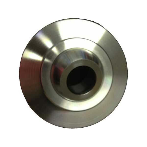 a  0016 Stainless Steel Solid Aimflo Ball