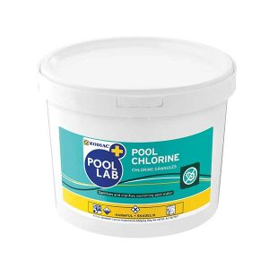 chemicals 0005 Zodiac Pool Lab Granular Chlorine