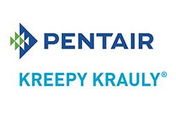 kreepy krauly Logo cell