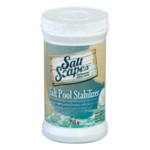Bioguard Salt Scapes Salt Pool Stabilizer g