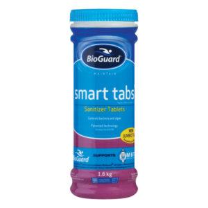 Bioguard Smart Tabs Jumbo Tabs .Kg